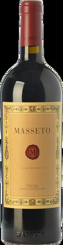 Ornellaia Masseto 2016