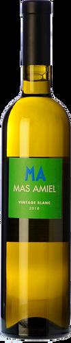 Mas Amiel Maury Vintage Blanc 2018