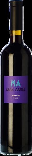 Mas Amiel Maury Vintage 2018