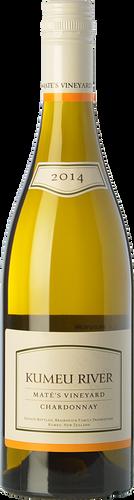 Kumeu River Maté's Vineyard Chardonnay 2016