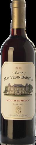 Château Mauvesin Barton 2018