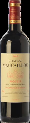 Château Maucaillou 2017