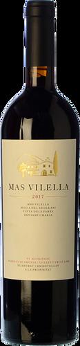 Mas Vilella Negre 2017