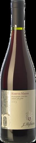 Hofstatter Pinot Nero Riserva Mazon 2018