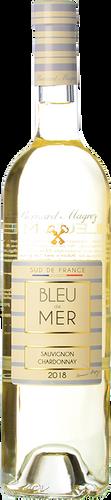 B. Magrez Bleu de Mer 2018