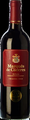 Marqués de Cáceres Crianza 2017
