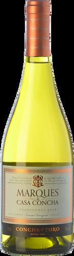 Marqués de Casa Concha Chardonnay 2017