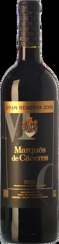 Marqués de Cáceres Gran Reserva 2011