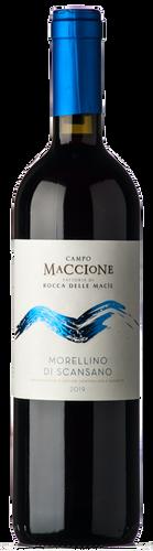 Rocca delle Macìe Morellino Campo Maccione 2019