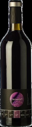 Microvins Garnatxa Negra 2016