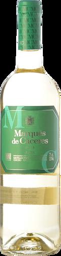 Marqués de Cáceres Blanco 2019