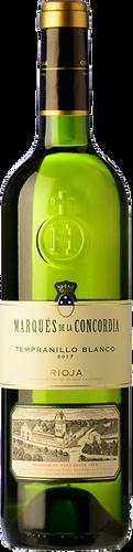 Marqués de la Concordia Blanco 2017