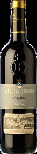 Marqués de la Concordia Crianza 2016