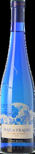 Albariño Mar de Frades 2020