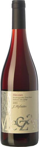Hofstatter Pinot Nero Meczan 2018