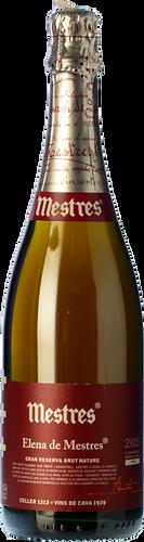 Elena de Mestres G. Reserva Rosé 2015