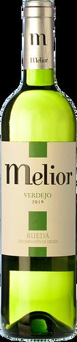 Melior de Matarromera Blanco 2019