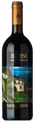 Barni Croatina Mesolone 2014
