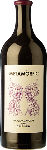 Metamòrfic Carinyena 2017