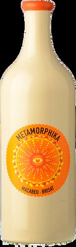 Metamòrphika Macabeu Brisat 2018