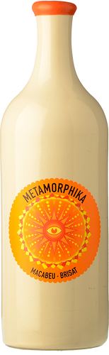 Metamòrphika Macabeu Brisat 2019