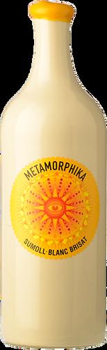 Metamòrphika Sumoll Blanc Brisat 2017