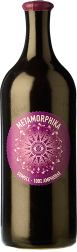 Metamòrphika Sumoll Ànfora 2017