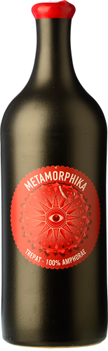 Metamòrphika Trepat 2018