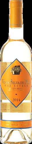 Vinya Selva de Mar Blanc 2018