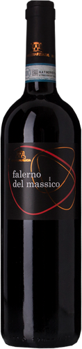 Masseria Felicia Falerno del Massico 2012