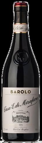 Mirafiore Barolo 2015