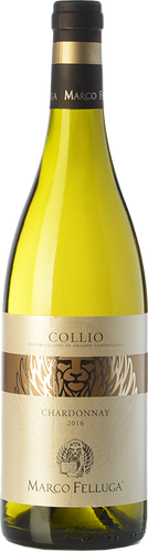 Marco Felluga Chardonnay 2018