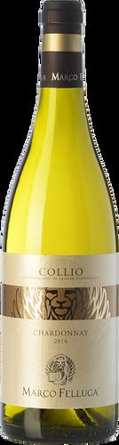 Marco Felluga Chardonnay 2019