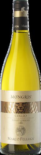 Marco Felluga Pinot Grigio Mongris 2019