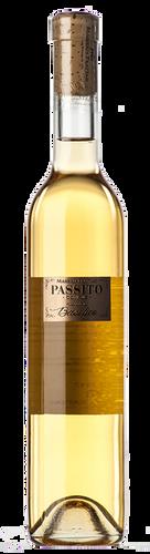 Masseria Frattasi Moscato di Baselice 2016 (0,5 L)