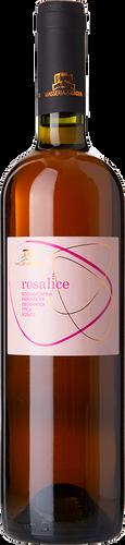 Masseria Felicia Aglianico Rosalice 2014