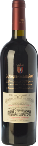 Marqués de Griñón Cabernet Sauvignon 2014