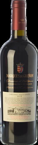 Marqués de Griñón Cabernet Sauvignon 2018