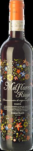 Milflores Tinto 2018
