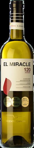 El Miracle 120 Blanco 2019