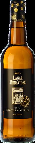 Málaga Virgen Fino Lagar de Benavides