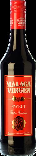 Málaga Virgen Sweet