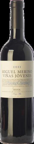 Miguel Merino Viñas Jóvenes 2014 (Magnum)