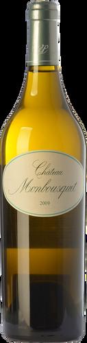 Château Monbousquet Blanc 2018