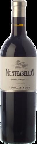 Monteabellón 14 Meses 2017