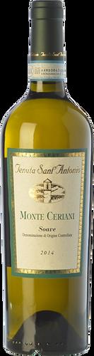 Tenuta Sant'Antonio Soave Monte Ceriani 2017