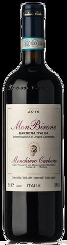 Monchiero Carbone MonBirone 2017