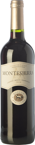 Montesierra Tinto 2019