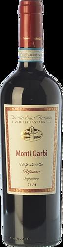 Tenuta Sant'Antonio Ripasso Monti Garbi 2018