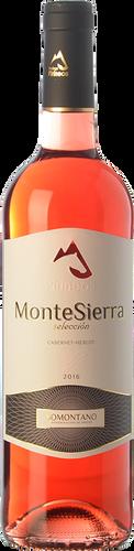 Montesierra Rosado 2019